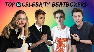Download Top 10 Celebrity Beatboxers! (Shawn Mendes, Charlie Puth, Jesy Nelson.. AND MORE!) Video