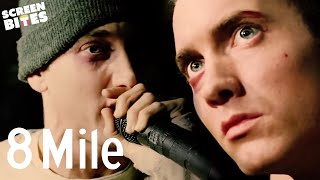 Download Eminem | Every Rap Battle | 8 Mile | SceneScreen Video