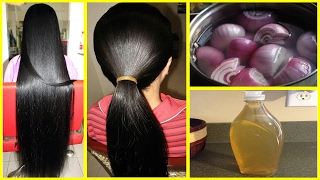 Download How To Grow Long and thicken Hair Naturally and Faster | Magical Hair Growth Treatment 100% Works Video