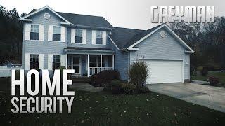 Download GREYMAN: Home Security Pt. 1 Video