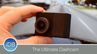 Download Garmin 65W Dashcam has a 180º POV, Travelapse Videos, & More Features Video