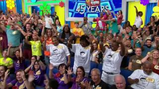 Download The Price is Right - Air date January 18, 2017 - Left the Kids at Home to Come on Down! Video