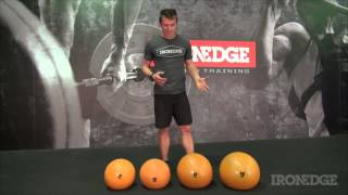 Download Spartan Race Training #8 - The Dead Ball Obstacles Video