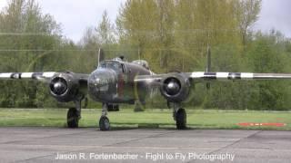 Download B-25 Mitchell Grumpy Video