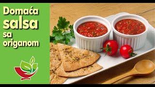Download Domaća salsa - Zdrava ishrana i dijabetes! Kuvar, recepti, nutritivni sastav... Video