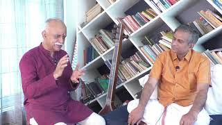 Download Kalaimamani Dr Sunder | Learn Carnatic Music | Isaikkavi Ramanan | Discussion Video