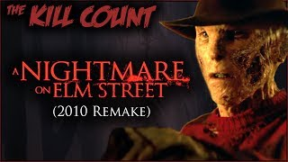 Download A Nightmare on Elm Street (2010 Remake) KILL COUNT Video