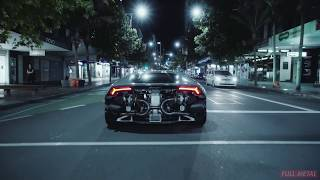 Download 1000 HP Twin Turbo Huracan smashing the streets - RAW SOUND! Video