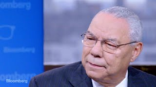 Download The David Rubenstein Show: Colin Powell Video