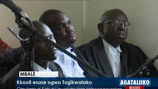 Download Mbale: Kkooti esaze ogwa Togikwatako. Video