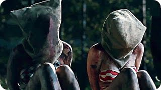 Download LAKE BODOM Trailer (2016) Finnish Horror Movie Video