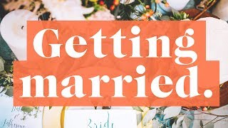 Download 4 Things I Wish I Knew Before I Got Married | The Financial Diet Video