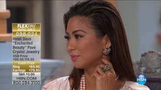 Download HSN | Beauty & the Beast Jewelry & Beauty 03.15.2017 - 05 AM Video