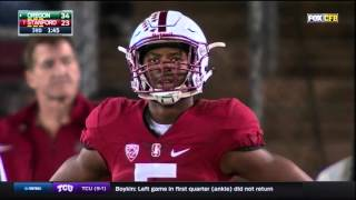Download Oregon Ducks vs. Stanford Cardinal- Ducks Highlights 11/14/2015 Video