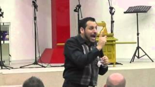 Download Movendo-se no Sobrenatural de Deus (Atos 1:8) Video