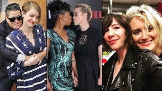 Download Real Life Couples of Orange Is the New Black - Celebrities Cover Video