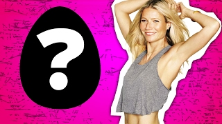 Download What's In Gwyneth Paltrow's Vagina? Video