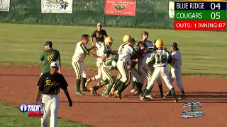 Download Show Low vs Blue Ridge Baseball Highlights! Video
