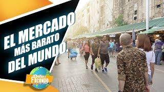Download EL MERCADO MÁS BARATO DEL MUNDO Video