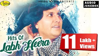 Download Labh Heera l Hits of Labh Heera l Latest Punjabi Song l Audio Jukebox 2018 l Anand Music Video