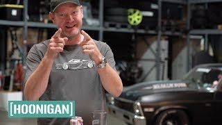 Download [HOONIGAN] A BEER WITH: Tommy Kendall Video