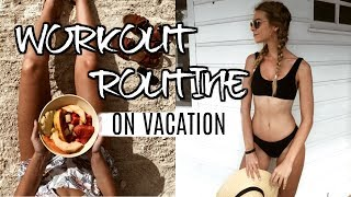 Download Workout Routine in Jamaica! | 2018 Video