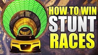 Download How To Win EVERY Stunt Race in GTA 5 Online! (Tips & Tricks) Video
