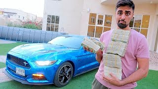 Download I Sold my Car for this much CASH ... Video