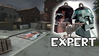 Download TF2: New MvM Expert Missions [Commentary] Operation Gear Grinder Video