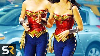Download 10 Gorgeous Stunt Doubles Who Put The Actors To Shame Video