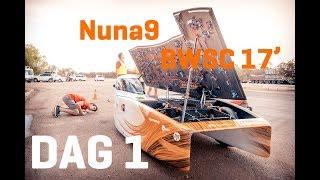 Download DAG 1 - Bridgestone World Solar Challenge Nuna9 (Live Feed) Video