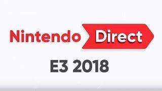Download Nintendo Direct: E3 2018 Video