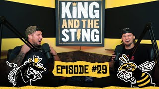 Download Transgender Magician | King and the Sting w/ Theo Von & Brendan Schaub #29 Video