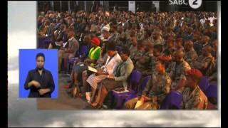 Download Bantu Holomisa - Vote of thanks Video