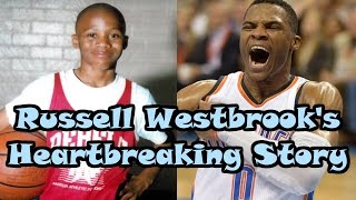 Download Russell Westbrook: HEARTBREAKING Story to NBA Superstar Video