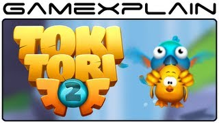Download Toki Tori 2 - Game & Watch: The First 40-Minutes (Video Preview) Video