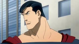 Download Superman/Shazam: The Return of Black Adam - Full Movie HD Part (3) Video