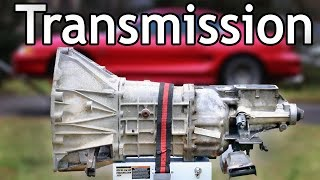 Download How to Replace a Transmission (Full DIY Guide) Video