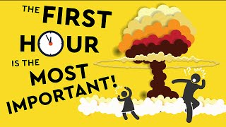 Download How To Survive The First Hour Of A Nuclear Blast / Fallout! DEBUNKED Video