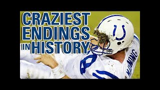 Download The Greatest Comeback in Monday Night Football History | NFL Vault Video