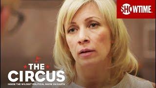 Download Maria Zakharova & John Heilemann Talk Russia-US Relations | BONUS Clip | THE CIRCUS | SHOWTIME Video