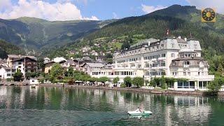 Download ZELL AM SEE - KAPRUN ″Ein Sommerparadies in den Alpen″ ÖSTERREICH - AUSTRIA Video