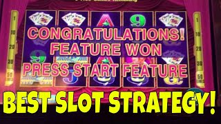 Download How I make money playing slot machines ~ DON'T GO HOME BROKE from the casino ~ how to win on slots Video