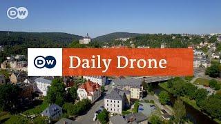 Download #DailyDrone: Greiz Video