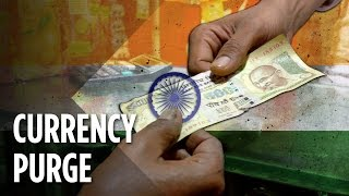 Download Why India Suddenly Banned Its Own Money Video