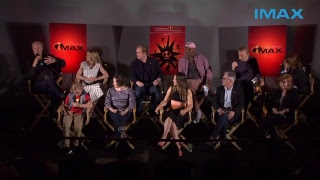 Download Disney•Pixar's Incredibles 2 Live Cast and Filmmaker Q&A, presented by IMAX at AMC Video