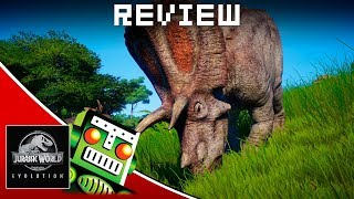 Download Jurassic World Evolution Review - Destructoid Video