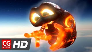 Download CGI 3D Animated Short Film ″Fallen Short Film″ by Sascha Geddert and Wolfram Kampffmeyer Video