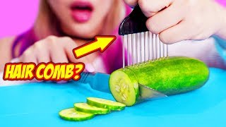 Download Lazy Food Hacks People Need To Try! Video