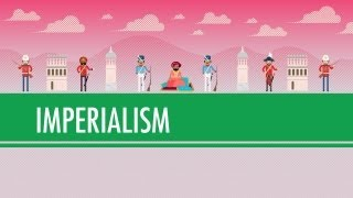 Download Imperialism: Crash Course World History #35 Video